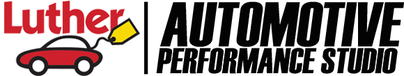 Automotive Performance Studio Logo